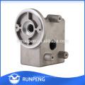 Die Casting Power-Generador de la máquina de aluminio Shell