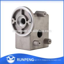 Die Casting Machine de production d'énergie Aluminium Shell