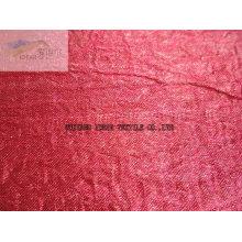 Fashion Crepe Satin Fabric for Lady Dress