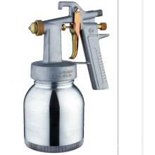 Pistola de pulverización profesional pistola de pintura pistola de aire compresor