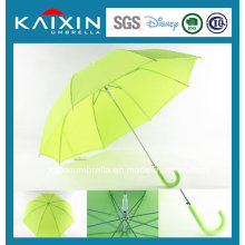 Low Price EVA Rain Plastic Umbrella