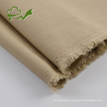 21s16s 128*60 Poly Cotton 65/35 Cargo Pants Fabric