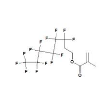 2- (Perfluorohexyl) Méthacrylate d'éthyle N ° CAS 2144-53-8