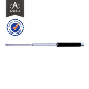 Baton expansible de la policía de la alta calidad con estándar de la ISO