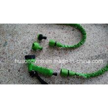 Manguera de agua de PVC de alta presión para limpieza de jardines y automóviles