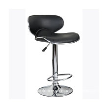 Wholesale Height Adjustable Durable Leather Bar Stool (SP-HBC335)