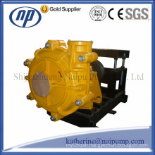 Zjh Series High Head Mining Transporting Pump