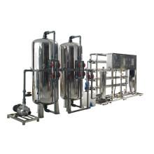 Purificador de água RO da água do solo
