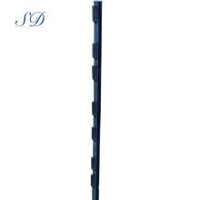China-Lieferant 2017 heiße Art elektrische Animial Zaun Herstellung von Stakes
