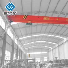 1 ton 2ton 3ton 5ton 10 ton 15 tonnen 16 tonnen 20 tonnen einträger traveling workshop über kopf kran