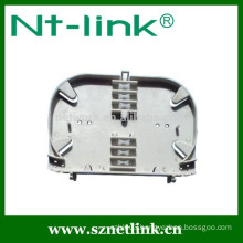 Hot sale 24 core fiber optical splicing tray