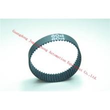 SMT 120-S2M-10 Black Rubber Timing Belt