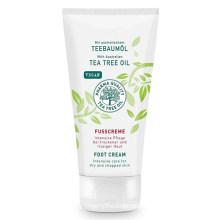 OEM Vegan Antifungal Foot Cream Repairing Dry and Cracked Skin Cream