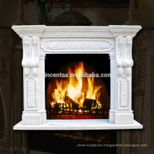 Decorative Fireplace Mantles VSM-006