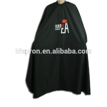 vinyl apron, barber apron, apron for haircut
