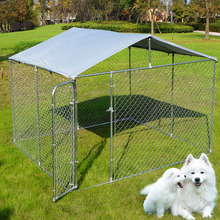 Wire Dog Kennels Outdoor