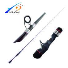 CTR039 fabriqué en Chine tige de fibre de carbone tige de coulée chine