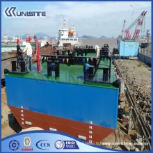 Plate-forme offshore en acier flottant pour la construction d'eau (USA2-005)