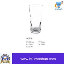 High Quality Machine Blow Glass Cup Kb-Hn01013