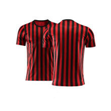 Team football jersey sublimated soccer jersey