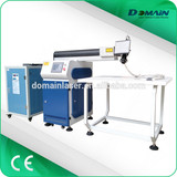 China factory price Channel letter LED alphabet letter laser welding machine electron beam welding machine