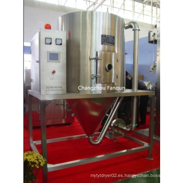 Secador de Pulverización Centrífuga LPG