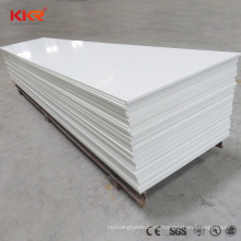 KKR Großhandel Acryl Solid Surface für Möbel Corian Solid Surface Sheets