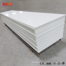 Artificial Stone Translucent Acrylic Solid Surface Sheets