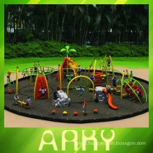 2012 Newest Children Play Ground