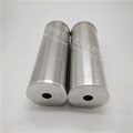 High Precision Wedge Wire Screen Filter Elements