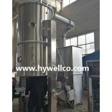 Good Quality for Drying Machine Fluidized Bed Drying Machine‏ export to El Salvador Importers