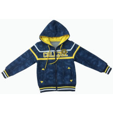 Casual Style Jacke Mode Outdoor-Mantel mit Reißverschluss
