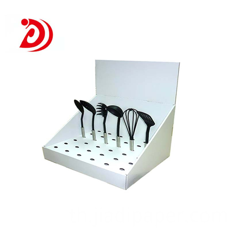 Tableware Display Stand
