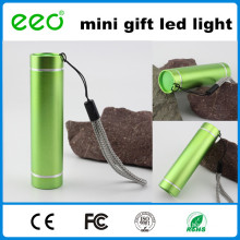 online shop Mini colourful LED gift Flashlight, LED Flashlight