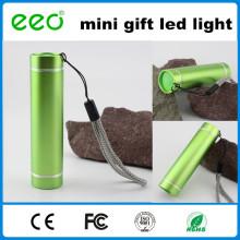 Интернет-магазин Mini красочный светодиодный фонарик подарок, светодиодный фонарик