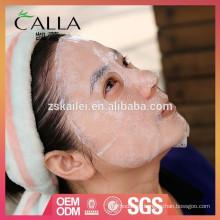 2016 Nuevo diseño de etiqueta privada máscara de gel fabricado en China