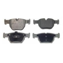 Pastillas de freno de alto rendimiento D992 SFC000010 607224 para Land Rover