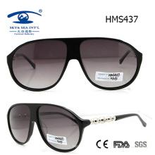 Classical Fashion Acetate Sunglasses (HMS437)