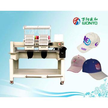 Wonyo Multi-Head Handelshut Stickerei Maschine