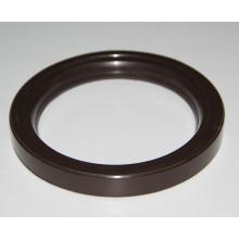 Sello de aceite sin marco tipo J para eje