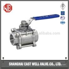 Kitz flange ball valve