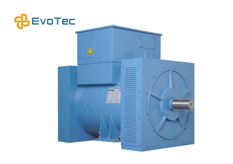 1500rpm Ip44 Generator