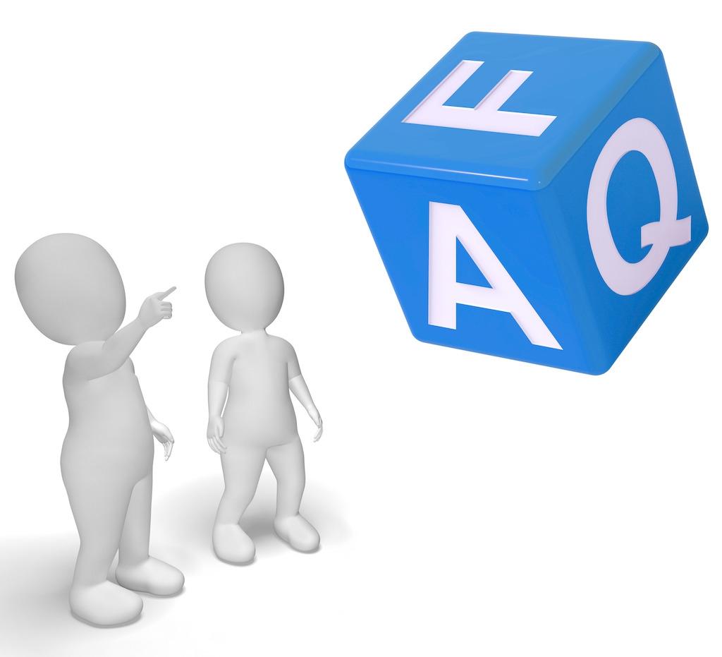 FAQ(1)