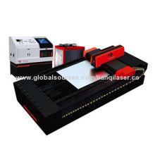620W YAG Laser Source, High Precision, Steel Laser Cutting Machine