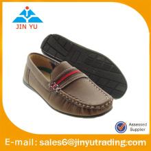 Zapatos baratas del barco del mens zapatos de la cubierta