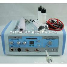 5 en 1 electroterapia cara belleza equipo multifunción