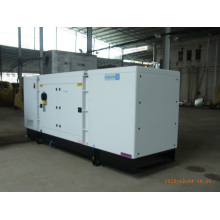 Generador Diesel Kusing Super Silent 100-200kVA