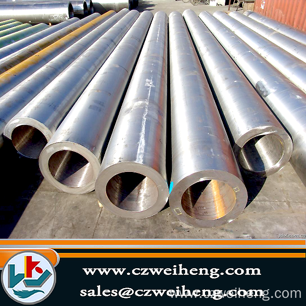 ST44 6inch SCH40 seamless steel pipe