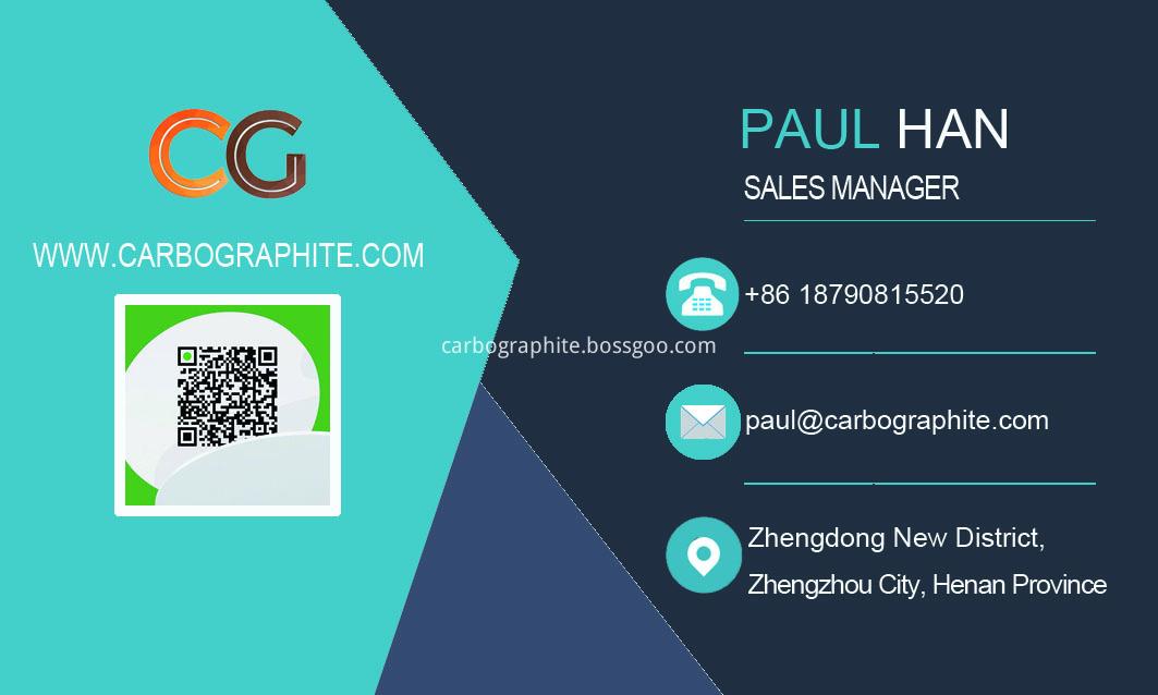 Paul-Carbographite