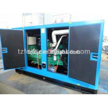 Молчком тепловозный генератор 180kw для питания